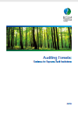 Auditing Forests